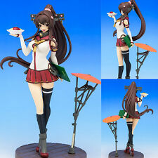 PVC Yamato Holiday Ver. Kantai Collection Kancolle Game Prize Figure Taito Japan