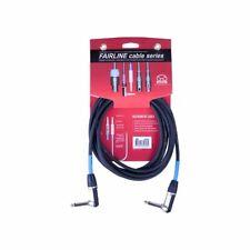 Superlux SFI3RR Cable, 3m Instrument Signal Lead