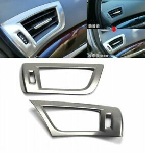 Toyota Alphard Vellfire 30 Air Conditioning Vent Duct Panel T250HL2 JPN Tracking