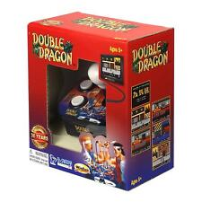 Double Dragon - Arcade With Joystick Plug in TV RARE Classic 80s Game