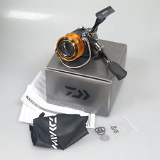 NEW DAIWA FREAMS 2506 Spinning Reel Mag Sealed FREE FEDEX PRIORITY 2DAY TO US