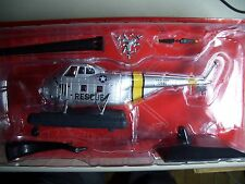 HEL56 SIKORSKY H-19A CHICKASAW 1:72 IXO NEW HELICOPTER