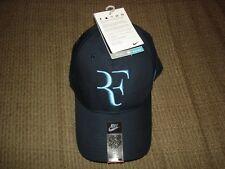 NWT Nike Federer RF Dri-FIT Legacy 91 Tennis Hat Cap Base Grey 371202-455 Nadal