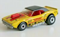 "Die-Cast Car - MATCHBOX - Superfast No1 Dodge Challenger 'Toyman"" 1975"
