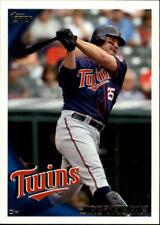 2010 Topps Update Baseball #US252 Jim Thome