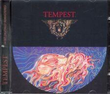 """Tempest: """"S/T"""" (CD)"""