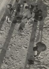 "LASZLO MOHOLY-NAGY  ""Play"", 1929, Vintage Photography Bauhaus Poster"