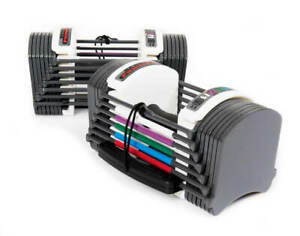 PowerBlock - PowerBlock Sport 2.4 [1,5-11kg] - 1 Paar