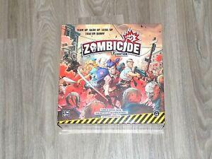 Brettspiel Zombicide 2nd Edition Board Game ENG CMoN Brettspiel Tabletop Second