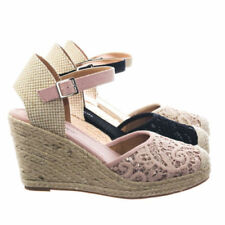 35571bbed90 Butterfly Wedge Heels for Women for sale