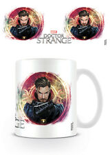 TAZZA caffè DR STRANGE Doctor Power Marvel Ufficiale 11OZ IN SCATOLA NEW IN CERAMICA