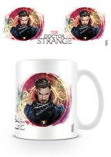 TAZZA caffè DR STRANGE Doctor Power Marvel Ufficiale 11OZ IN SCATOLA NEW IN CERAMICA