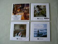 MODDI job lot of 4 promo CDs Unsongs Punk Prayer Army Dreamers A Matter Of Habit