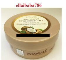 Patanjali Saundrya COCO Body Butter - 200 Gram With Free Shipping