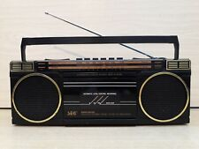 SEG  SRR3535  Radio Recorder Ghettoblaster  Kassettenrecorder Cassette