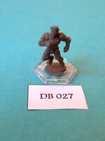 Dreadball - Star Player Lucky Logan - DB27