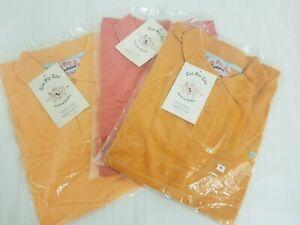 Polo Top Short Sleeve Shirt.  x 1