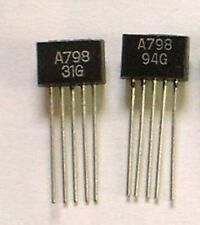 MIT 2SA798 SIP-5  5-Pin æP Supervisory Circ