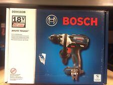 Bosch 18V Brute Drill Driver DDH183B New