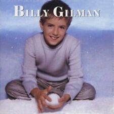 Classic Christmas, Billy Gilman