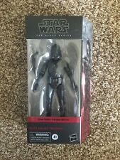 "Star Wars Black Series Elite Squad Trooper 6"" Figure Clone Trooper Bad Batch"