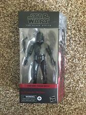 "Star Wars Black Series Elite Squad Trooper 6"" Figure Clone Trooper Bad Batch"