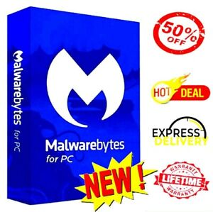 Malwarebytes Anti-malware Premium latest Version⭐ 2021⭐ ✔️ Lifetime 🔑