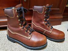1bafe852bf6 HyTest Work & Safety Boots for Men for sale | eBay