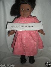 PLEASANT COMPANY AMERICAN GIRL ADDY WALKER PIERCED EARS 18 INCH DOLL 148/16
