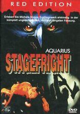 STAGE FRIGHT - AQUARIUS (DVD) NEU/OVP