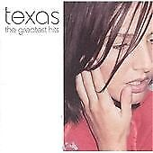 Texas - Greatest Hits (2001)