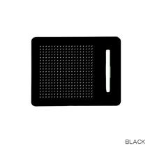 Magnetic Tablet Magnet Drawing Board Pad Kids Preschool Educational Toy Black