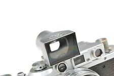 Leica BRIGHTLINE VIEWFINDER for 35mm lens, SBLOO, clear optics
