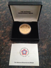 1976 The National Bicentennial Medal MINT in the box
