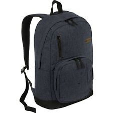 "Targus Denim Laptop  16"" Backpack - Notebook carrying blue"