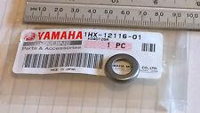 98-03 YZF-R1 Yamaha 01-05 FZ-1 FZS1S New Genuine Valve Spring Seat 1HX-12116-01