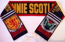 SCOTLAND Football Scarves NEW from Superior Acrylic Yarns