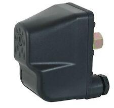 Pressostat Monophasé 110V/220V 10 A - 6 Bars  Pompe à eau Contacteur Surpresseur