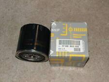 Renault Clio Extra Espace Oil Filter Part Number 7700865981 Genuine Renault Part