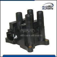 Ford Focus 1.8i 2.0i 1996 - 2005 Ignition Coil Pack Block  - OE QUALITY-CU1007