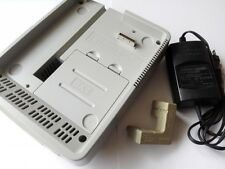 Nintendo Satellaview for super Famicom console and Accessories set/tested-Q5-