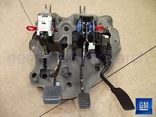 Genuine Vauxhall Corsa D, Brand New Pedal Assembly 13359986
