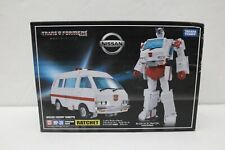 Transformers Masterpiece Ratchet complete G1 MP-30 Takara OFFICIAL