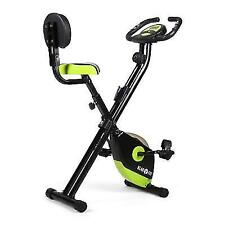 Excercise Bike Cardio Machines Home Training Fitness Indoor Gym Foldable Bicycle
