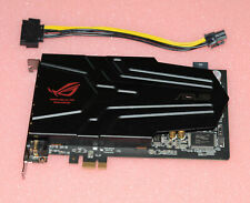 ASUS ROG Xonar Phoebus desktop independent sound card 7.1 channel PCI-E