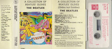 The Beatles Album Pop Music Cassettes
