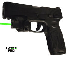 Green Laser Sight for Taurus 4.25 24/7 5.25 24/7 G2 G2S G2c G3c 4.2 Pt145 Pt92Af