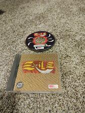 Exile (TurboGrafx CD, Super CD) W Case & Manual