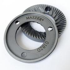 Mazzer Mini  - OEM Original Mazzer Grinder burrs ø 58 mm - 182 D