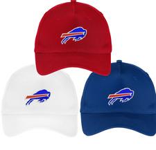 Buffalo Bills Embroidered Hat Cap 5 panel